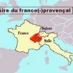 Francoprovancal